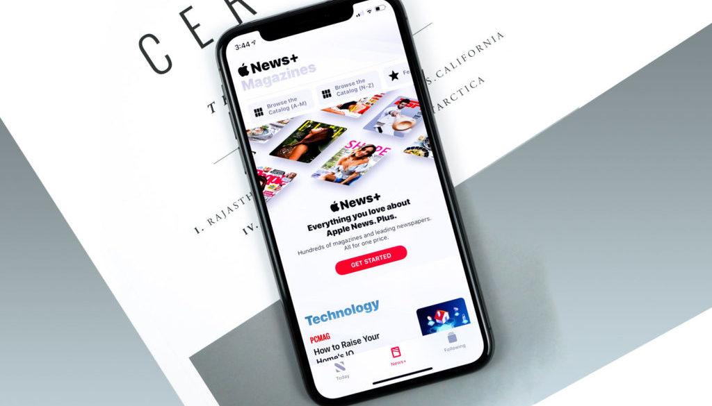 Project: News App