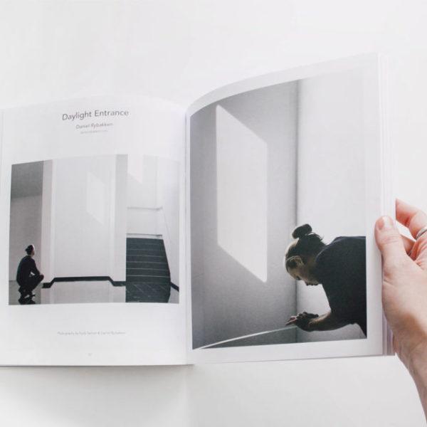 Project: Photo Magazine